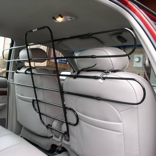 Dog Car Barriers Reviews