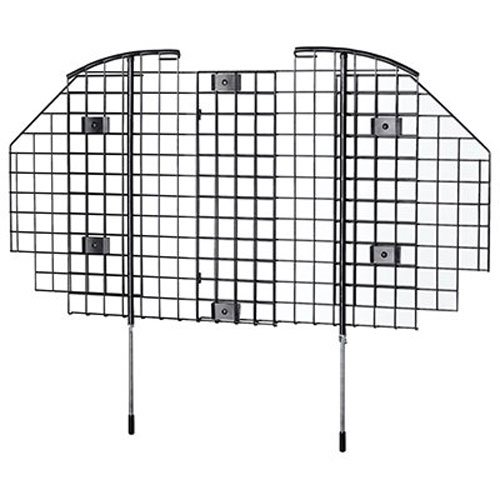 Midwest pet barrier wire mesh car
